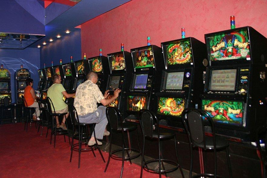 Прибыльный геймплей в азартных клубах Украины